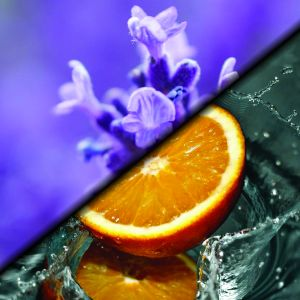 Lavender / Orange essential oil